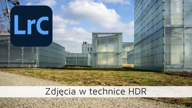 Zdjęcia w technice HDR